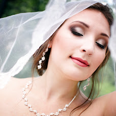 Wedding photographer Larisa Kucenko (Kutsenko). Photo of 22.08.2016