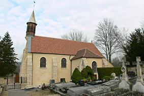 photo de Assomption de la Très Sainte Vierge (Le-Coudray-Montceaux)