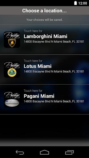 Prestige Imports Miami