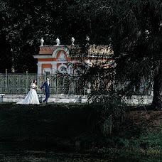 Wedding photographer Pavel Egorov (EgoroFF). Photo of 23.11.2018