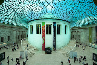 Photo: The British Museum -   So, this museum has the Rosetta Stone -- what else do you need to know? And if it's got that, you know it has some other amazing things as well. I spent two days there -- one shooting and one exploring! Okay, well, both shooting. - from Trey Ratcliff at http://www.StuckInCustoms.com - all images Creative Commons Noncommercial