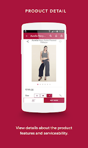 Tata CLiQ: Online Shopping App screenshot 5