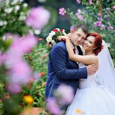 Wedding photographer Andrey Novoselov (Novoselov). Photo of 03.10.2016