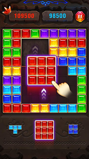 Block Puzzle 1.1.2 screenshots 2