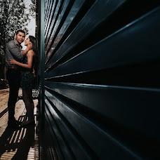 Fotógrafo de bodas Christian Macias (christianmacias). Foto del 30.09.2018
