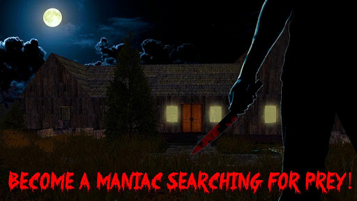 Jason Killer Game: Haunted House Horror 3D 1.0 screenshots 1