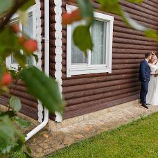 Wedding photographer Elena Eremina (2lenz). Photo of 06.11.2017