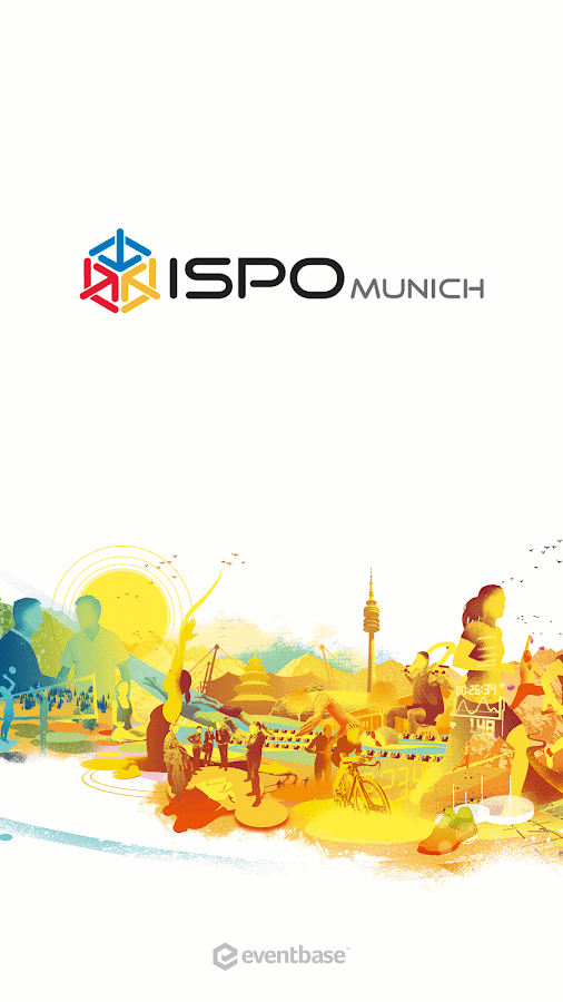 ISPO MUNICH 2017 – Screenshot