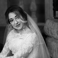 Wedding photographer Lyudmila Markina (markina). Photo of 05.03.2017