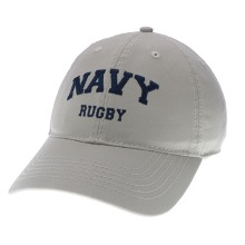 navy rugby hat
