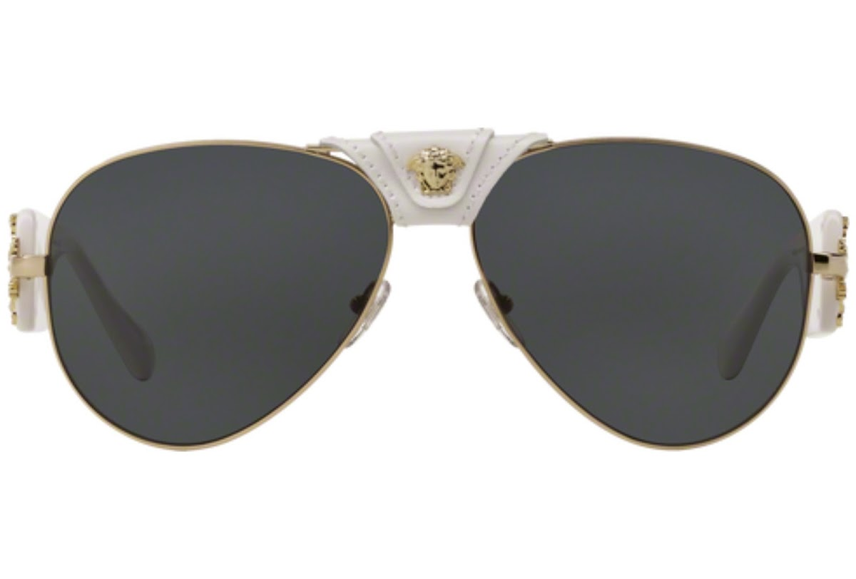 de Lunettes VE2150Q 134187 Versace Acheter C62 Blickers soleil ZHBwqBx5