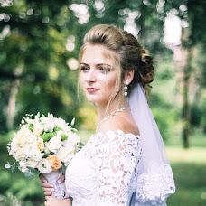 Wedding photographer Nataliya Berinda (nataliaberynda). Photo of 18.12.2017