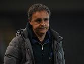 Emilio Ferrera maakt zich op voor een nieuwe functie bij De Buffalo's