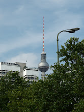 Photo: Berlin, Fernsehturm