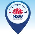 NSW FuelCheck icon