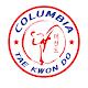 Columbia TKD Download on Windows