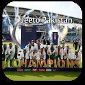 Pakistan Cricket Team Fan Club icon