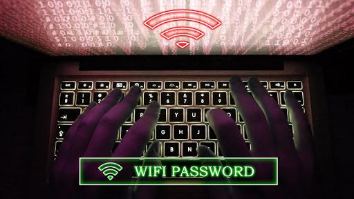 玩娛樂App|无线密码黑客 Prank免費|APP試玩