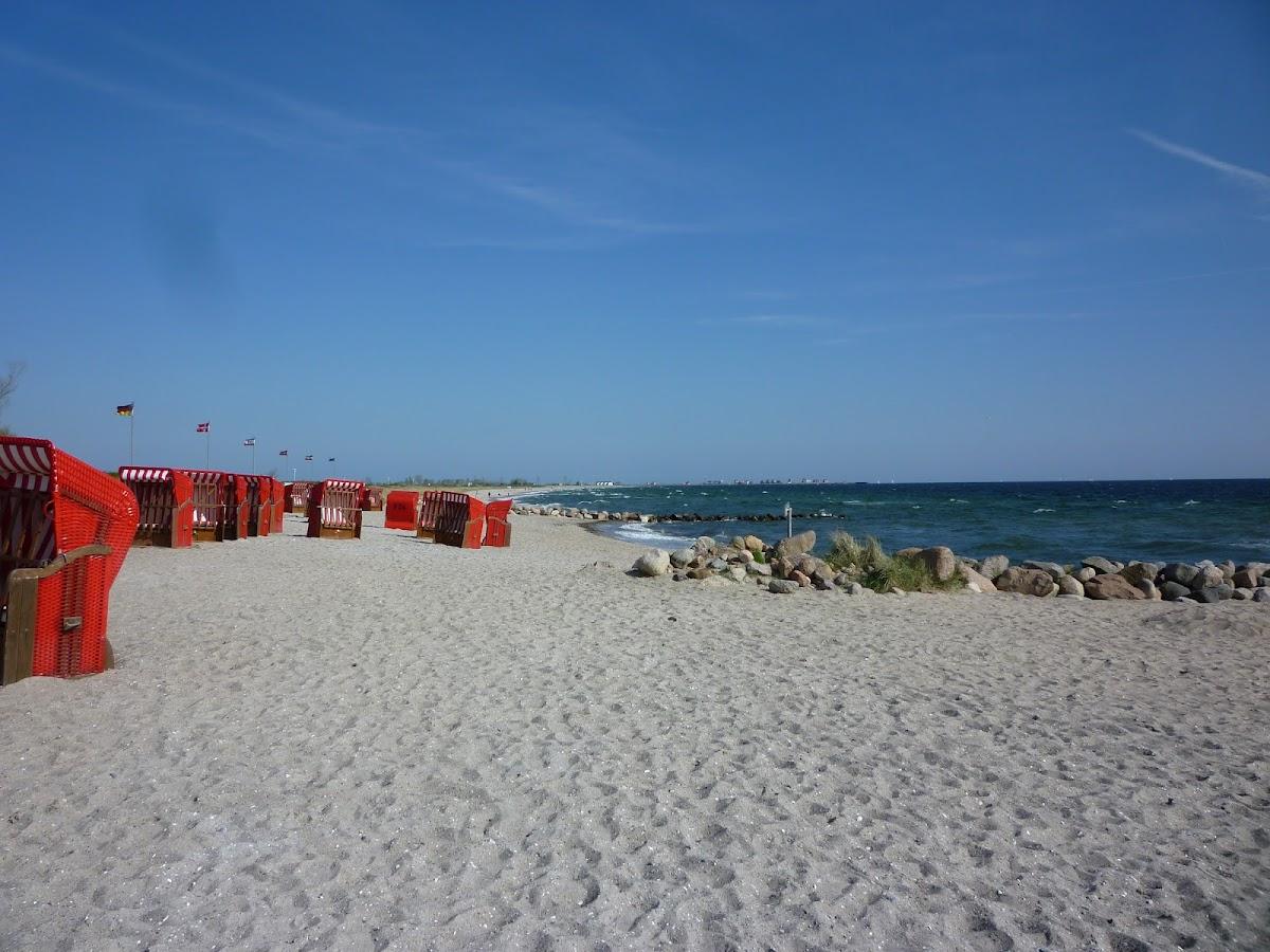 Schönhagen Strand