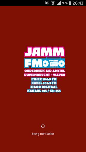 JAMM FM 104.9