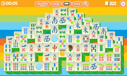 Mahjong Holiday Joy 2016 APK screenshot thumbnail 7