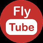 FlyTube Play Icon