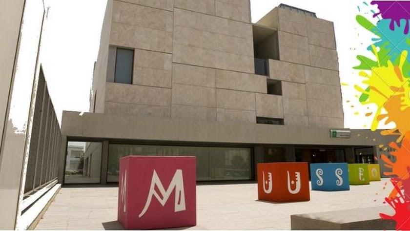 El Museo de Almería acoge una exposición sobre Murillo.