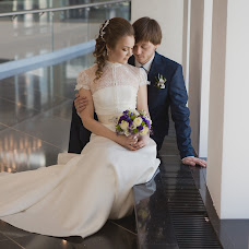 Wedding photographer Elena Dubrovina (HelenDubrovina). Photo of 03.09.2014