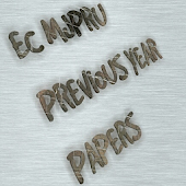EC MJP Papers And Syllabus