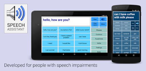 medical term for speech impairment