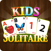 Kids Solitaire