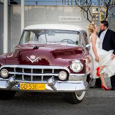 Wedding photographer Rafał Kowalski (RafiKowalski). Photo of 18.10.2018