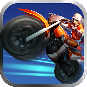 Moto Race Extreme for PC and MAC
