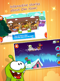 Kids Corner: Stories and Games for 3 year old kids Screenshot