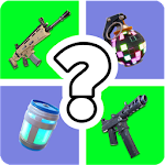 Fortnite Guess the picture QUIZ Icon