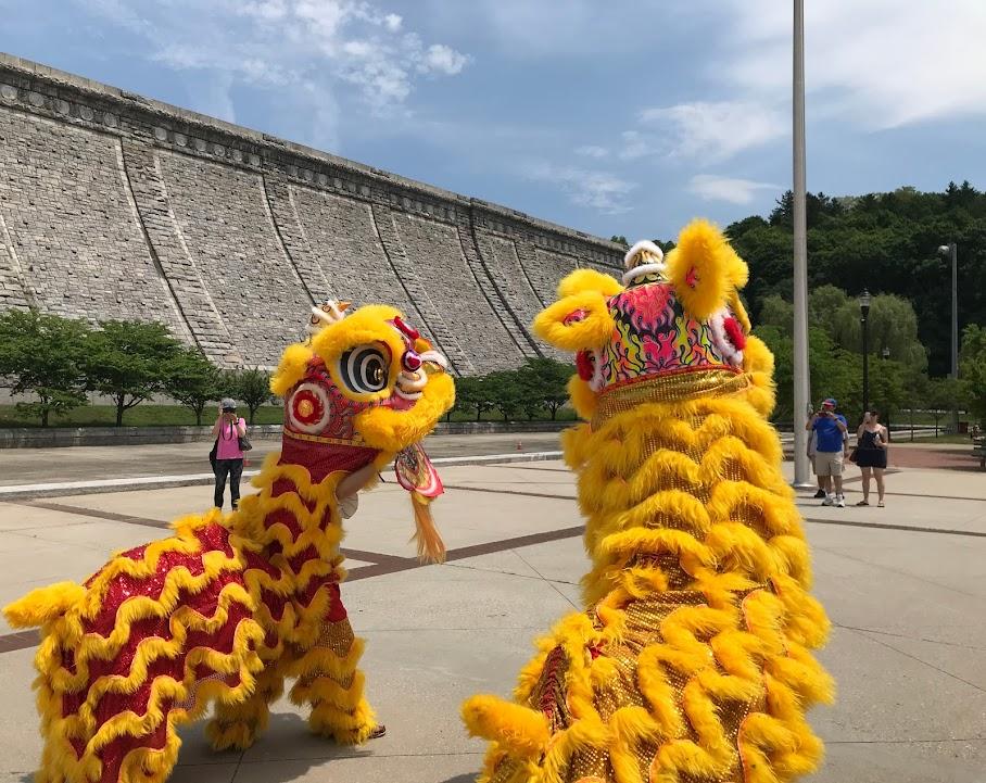 Asian Heritage Festival