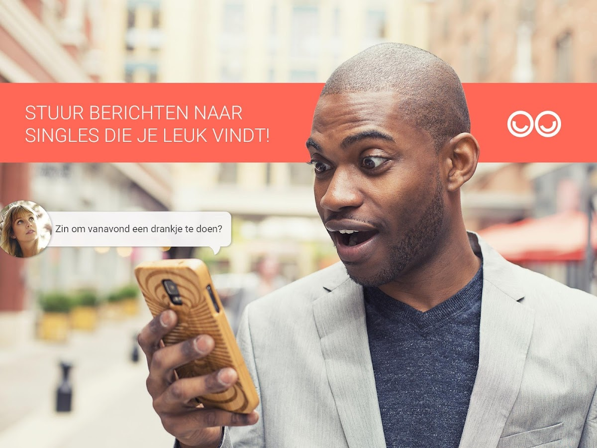 Lexa, dating voor singles- screenshot