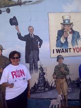 Photo: Terre Haute IN- mural, May 2012