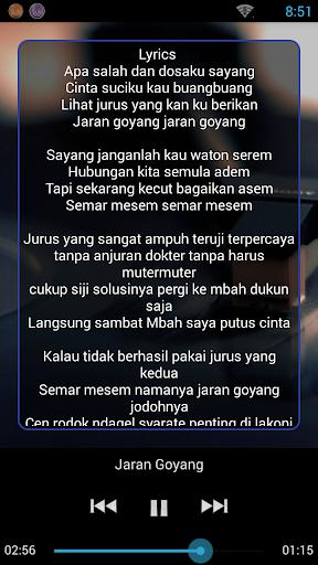 Lagu Nella Kharisma - Jaran goyang screenshot