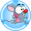 Rat Race - A New Style of Runner Games icon