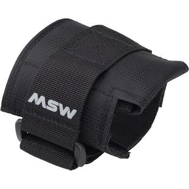 MSW SBG-300 Tool Hugger Seat Wrap, Black