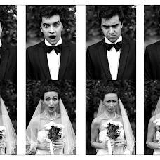 Wedding photographer Ivan Samodurov (samodurov). Photo of 17.07.2017