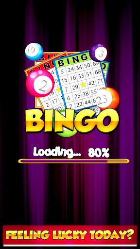 Free Bingo New Cards Game - Vegas Casino Feel  screenshots 4