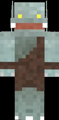 Knar skin