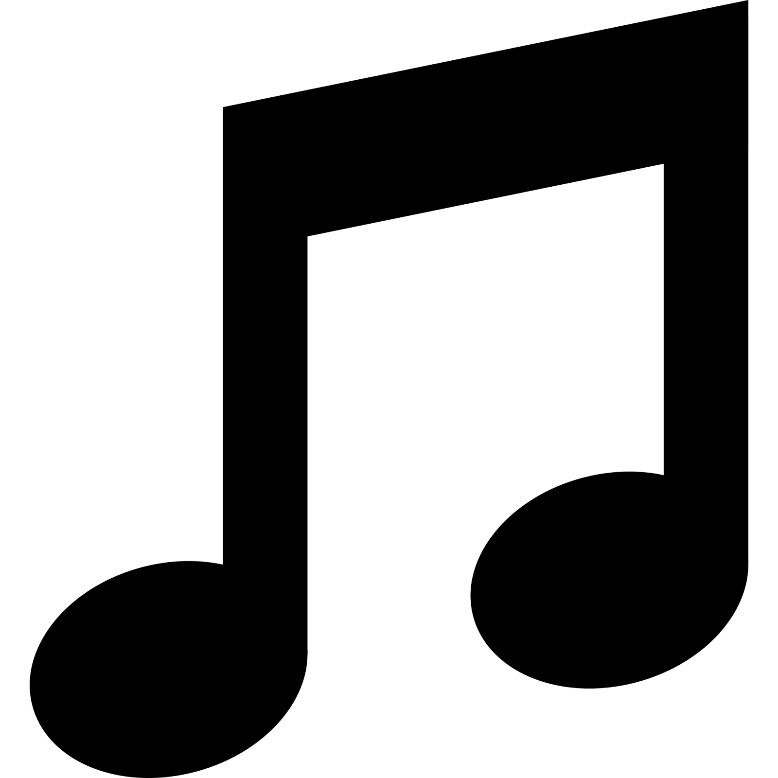 File:Music note.png - Wikimedia Commons
