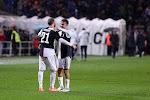 La Juventus donne des nouvelles de Danilo et Dybala