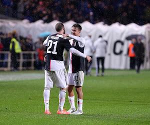 🎥 Superbe but pour Dybala, opération en or pour la Juve: fin du rêve pour l'Inter et Lukaku?