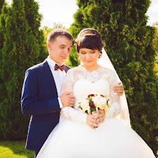 Wedding photographer Irina Efimova (EfimovaIrina). Photo of 14.04.2016