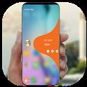 Edge Screen S20 S10+ S8 Note8 S9 Note 9 icon