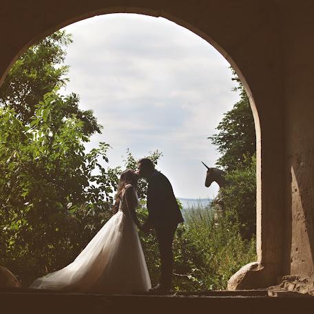Wedding photographer Alida BOARI (boari). Photo of 08.11.2016